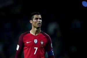 Cristiano Ronaldo. Imagen Por: