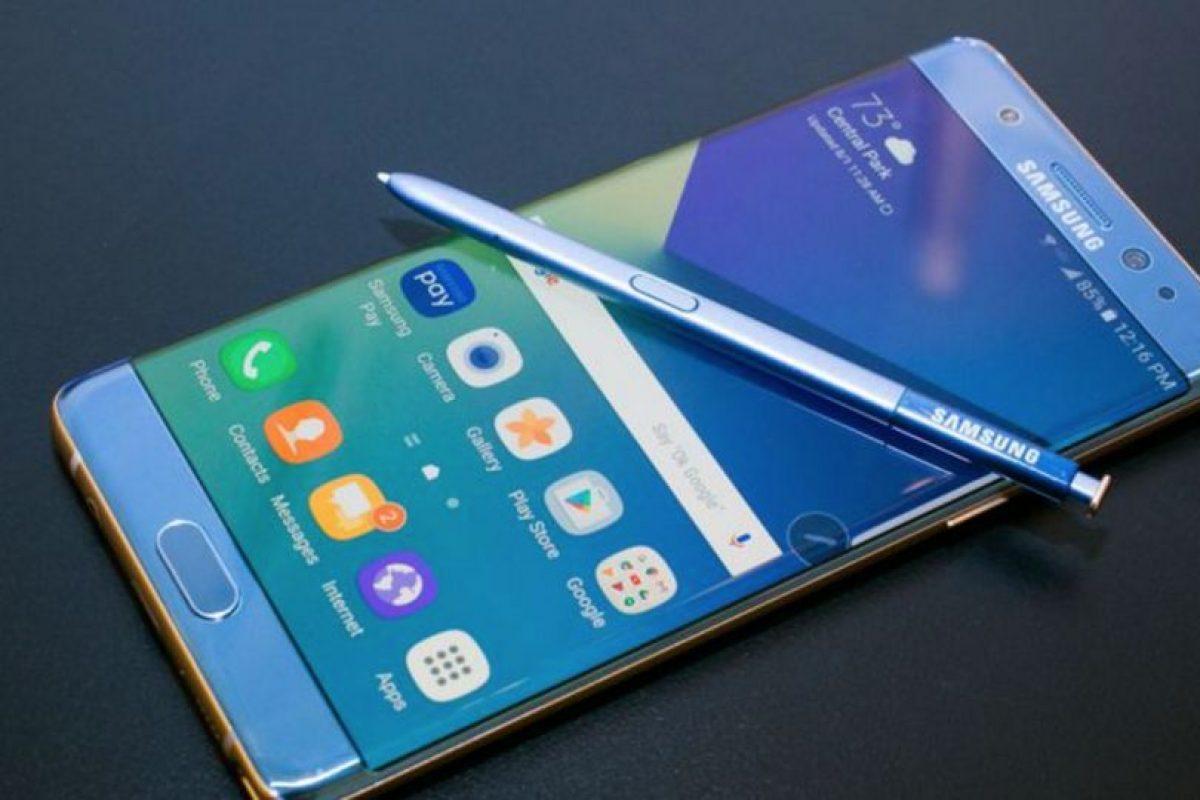 Tampoco se sabe qué pasará con todos los celulares Note 7 que fabricaron. Imagen Por: