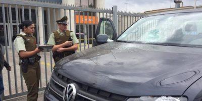 Candidato a alcalde de Lo Barnechea denuncia agresión con pistola de presuntos brigadistas del actual edil