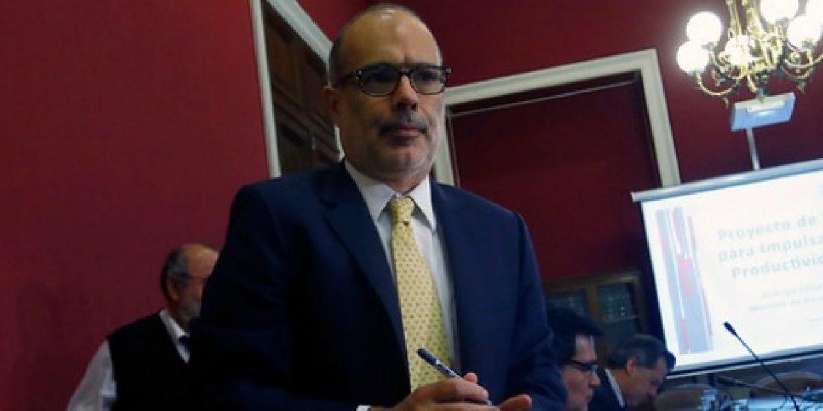 Ministros de Finanzas del Apec inician en Perú reunión sobre integración