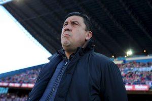 Germán Burgos (exportero argentino) Foto:Getty Images. Imagen Por: