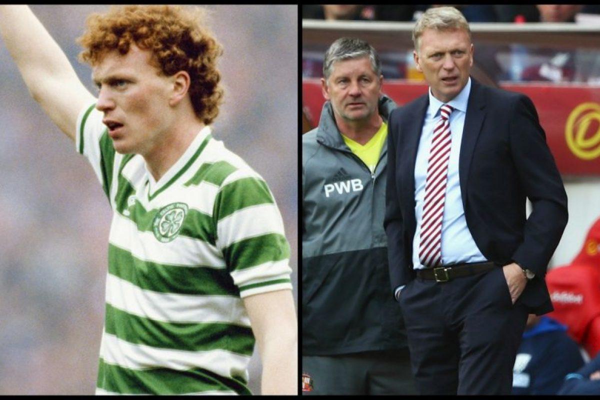 Comenzó su carrera como futbolista en su país natal y lo hizo jugando por Celtic. Ahí ganó la liga de Escocia, pero no pudo repetir los éxitos al pasar al fútbol inglés. Foto:Getty Images. Imagen Por: