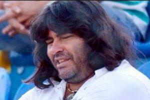 Richard Baez (exfutbolista paraguayo) Foto:Twitter. Imagen Por: