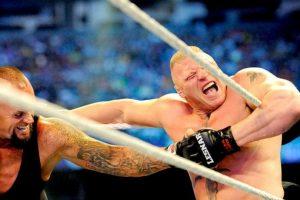 Así envejeció Undertaker Foto:WWE. Imagen Por: