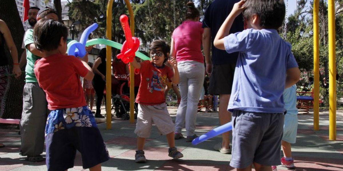 Cáncer infantil: Minsal espera lograr sobrevida del 80% al año 2020