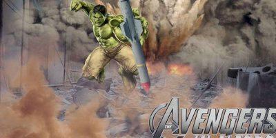 Niños de Siria piden que The Avengers salven Aleppo