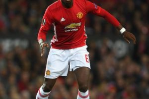 Paul Pogba Foto: Getty Images. Imagen Por: