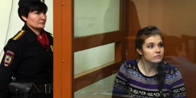 La joven rusa enamorada de un yihadista que arriesga cárcel por terrorismo