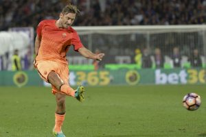 Francesco Totti (Roma) Foto: Getty Images. Imagen Por: