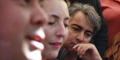 Caso SQM: Fiscal Gómez pedirá arraigo y firma para ME-O