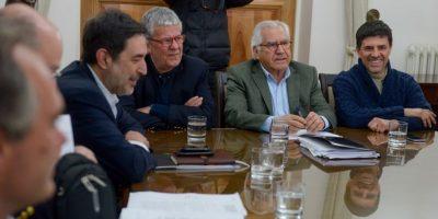 Gobierno espera aprobar hoy una ley corta para solucionar error en padrón electoral