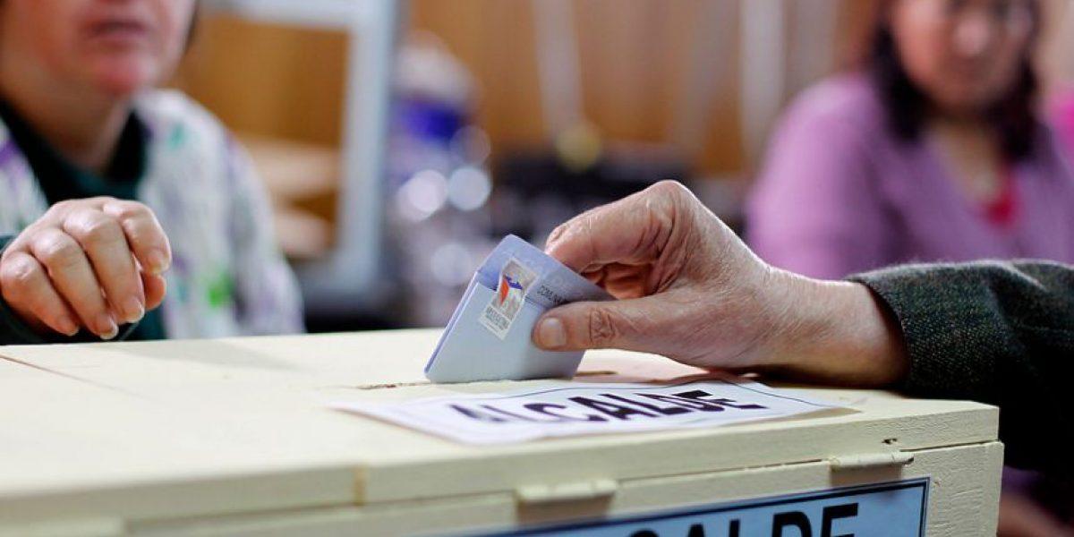 Así funcionaría la ley corta por cambio de domicilio electoral en próximas municipales