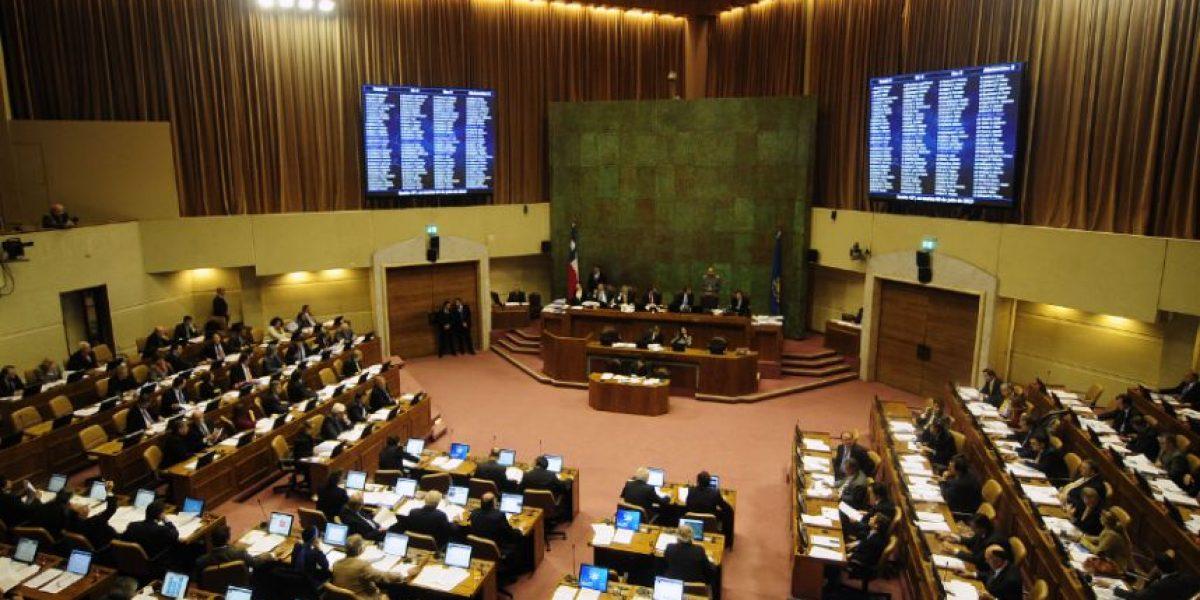 Error en el padrón electoral: falta de acuerdo dilata discusión de ley corta en la Cámara de Diputados