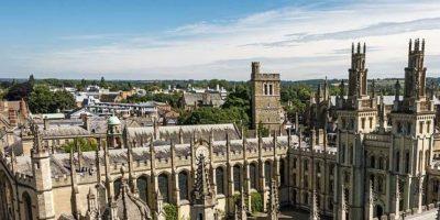 Estas son algunas de las preguntas que hacen para ingresar a la mejor universidad del mundo