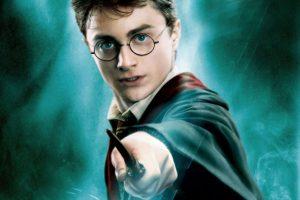 """La Pottermanía se toma Santiago a la espera del estreno de """"Animales fantásticos y dónde encontrarlos"""". Habrán películas antiguas de la saga HP en el cine y un concierto sinfónico. Foto:Gentileza. Imagen Por:"""