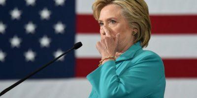 EEUU: revelan presiones sobre el FBI en caso de correos privados de Hillary