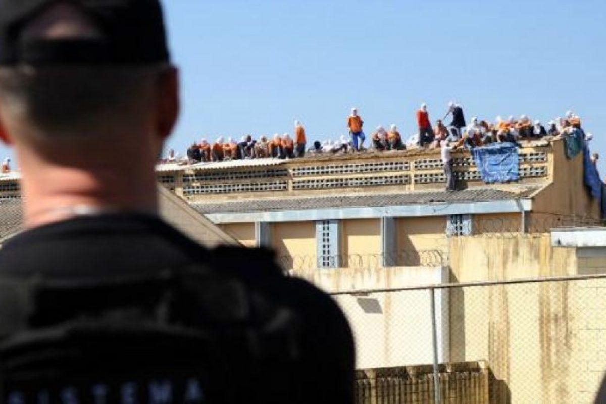 Foto:AFP/Archivo. Imagen Por: