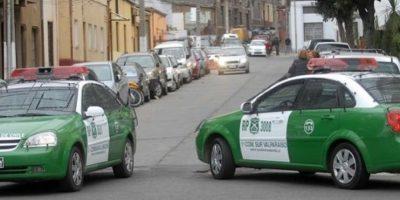 Carabineros arresta a madre e hija por microtráfico en San Ramón