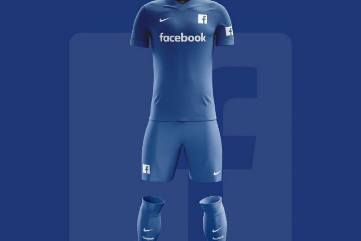 Facebook FC. Imagen Por: