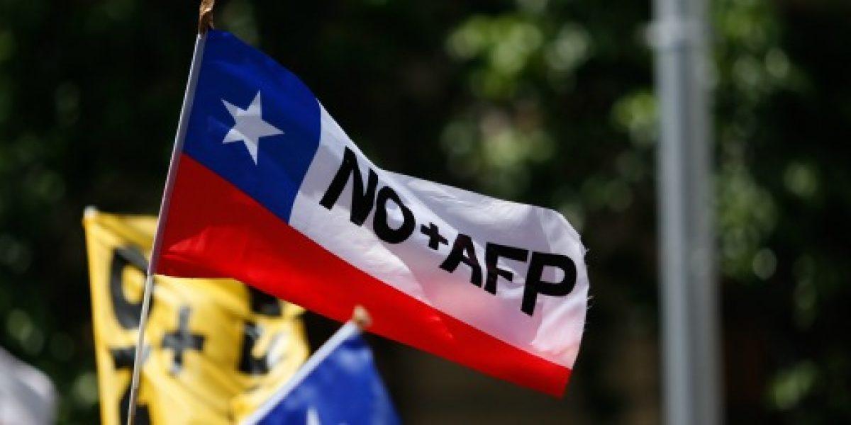 Presidente de AFPs: