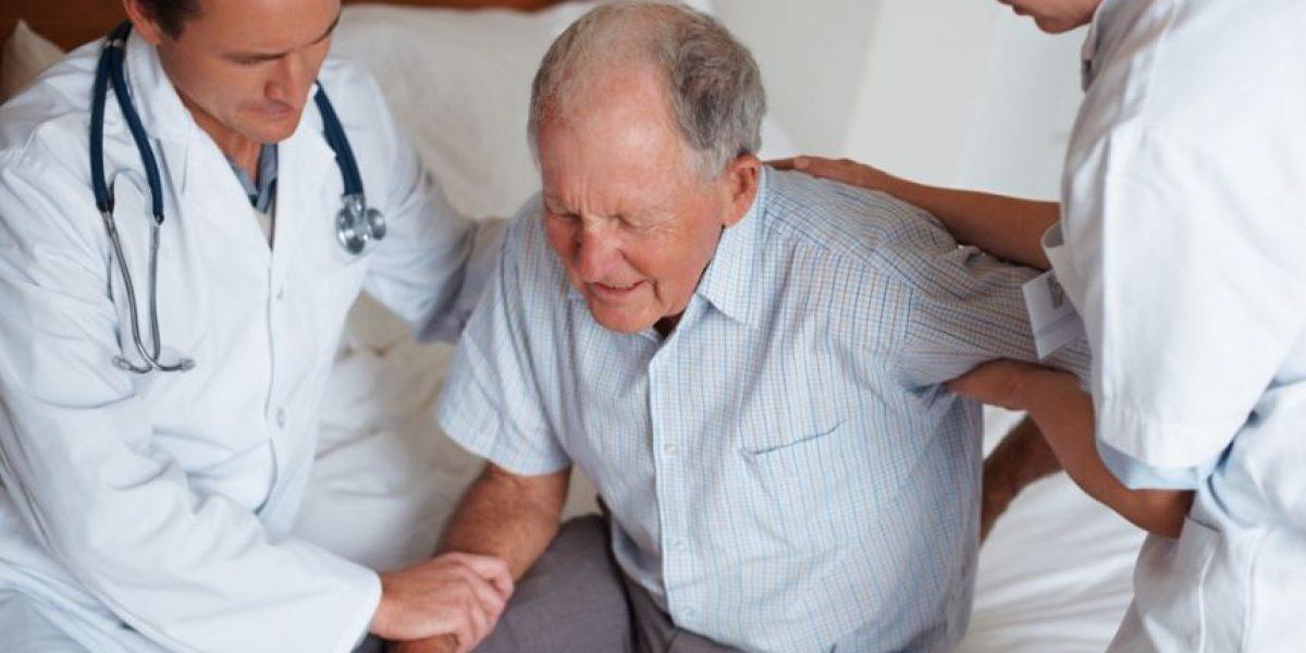 En Chile 5 millones de personas sufren dolor crónico a diario