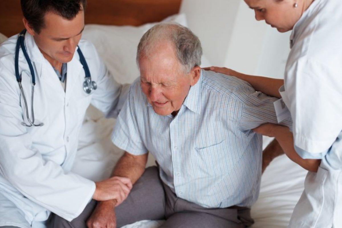 El dolor crónico es más fuerte en personas mayores de edad, sin embargo la mayor cantidad de personas que lo padecen tienen entre 30 y 60 años. Foto:Getty. Imagen Por: