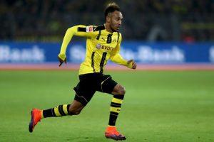 10. Borussia Dortmund-Bundesliga(393.000 camisetas vendidas – Puma) Foto:Getty Images. Imagen Por: