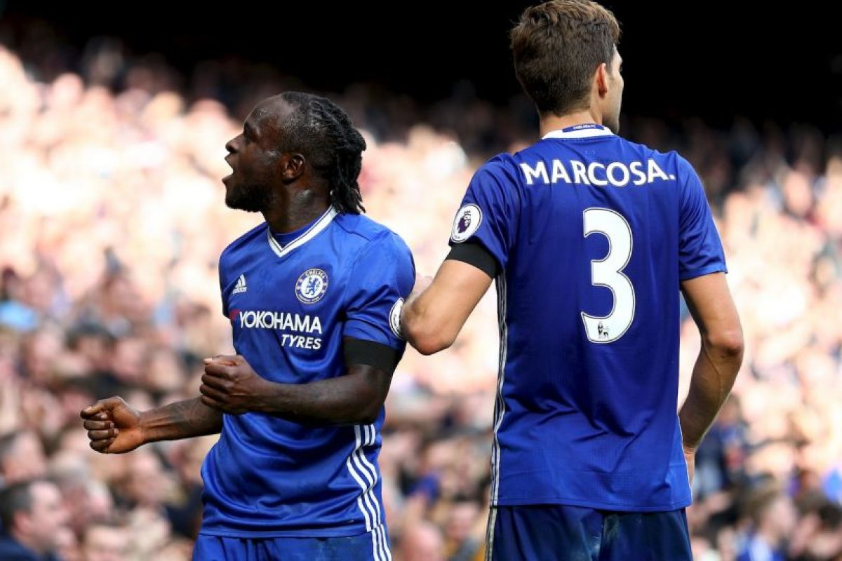 5. Chelsea-Premier League (899.000 camisetas vendidas – Adidas) Foto: Getty Images. Imagen Por: