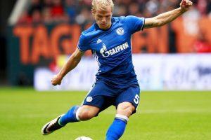 18.Schalke 04-Bundesliga(184.000 camisetas vendidas – Adidas) Foto:Getty Images. Imagen Por: