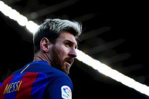 3.Barcelona-La Liga (1.278.000 camisetas vendidas – Nike) Foto:Getty Images. Imagen Por: