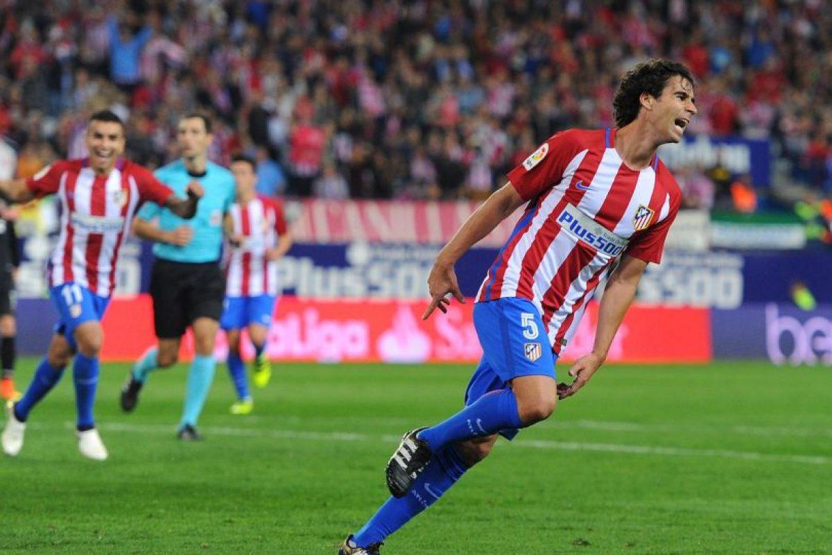 20. Atléticode Madrid-La Liga (173.000 camisetas vendidas – Nike) Foto:Getty Images. Imagen Por: