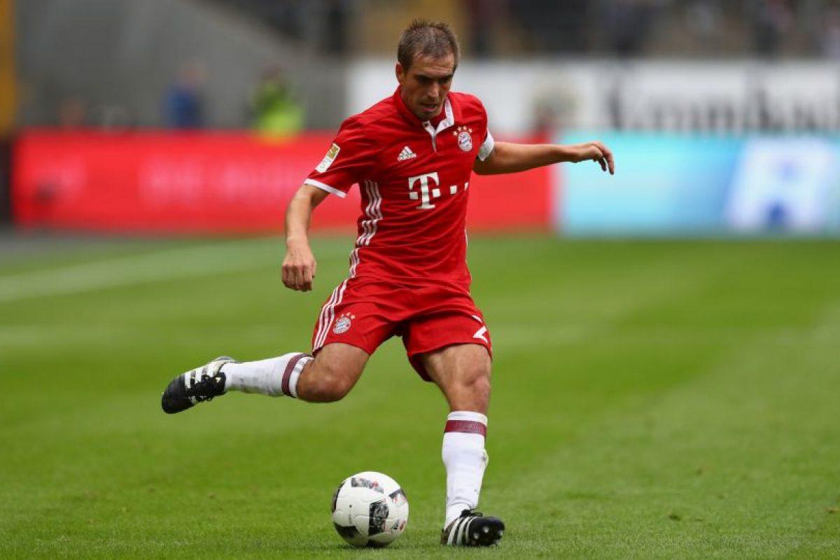 4.Bayern Munich-Bundesliga(1.200.000 camisetas vendidas – Adidas) Foto:Getty Images. Imagen Por: