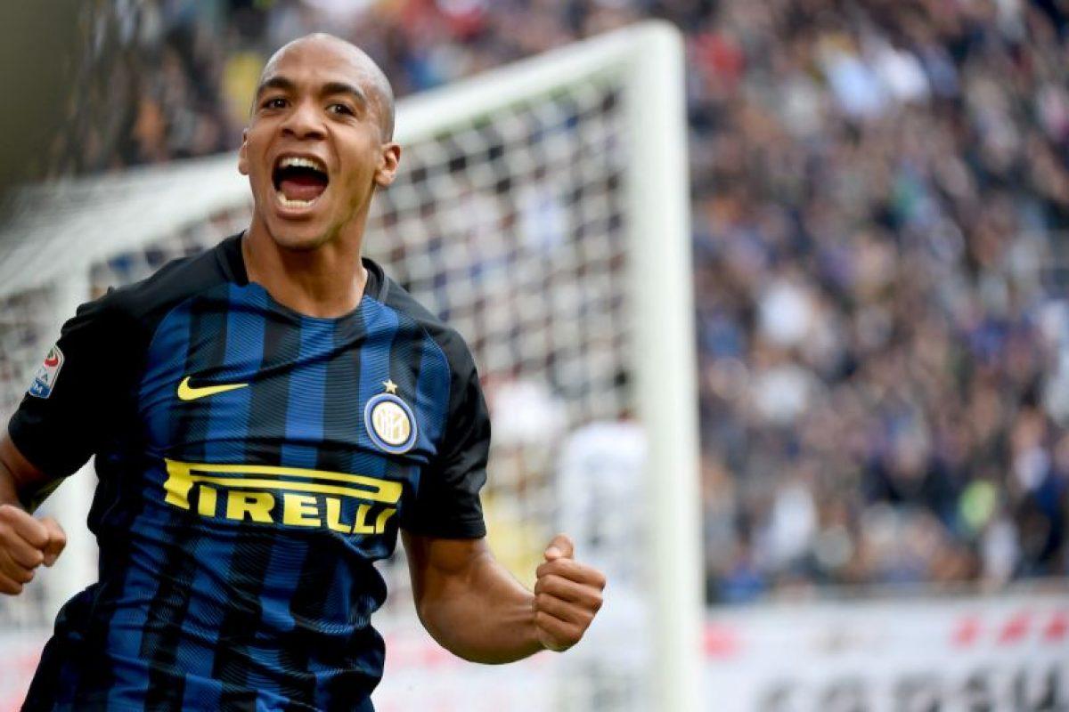 17.Inter de Milán-Serie A (199.000 camisetas vendidas – Nike) Foto:Getty Images. Imagen Por: