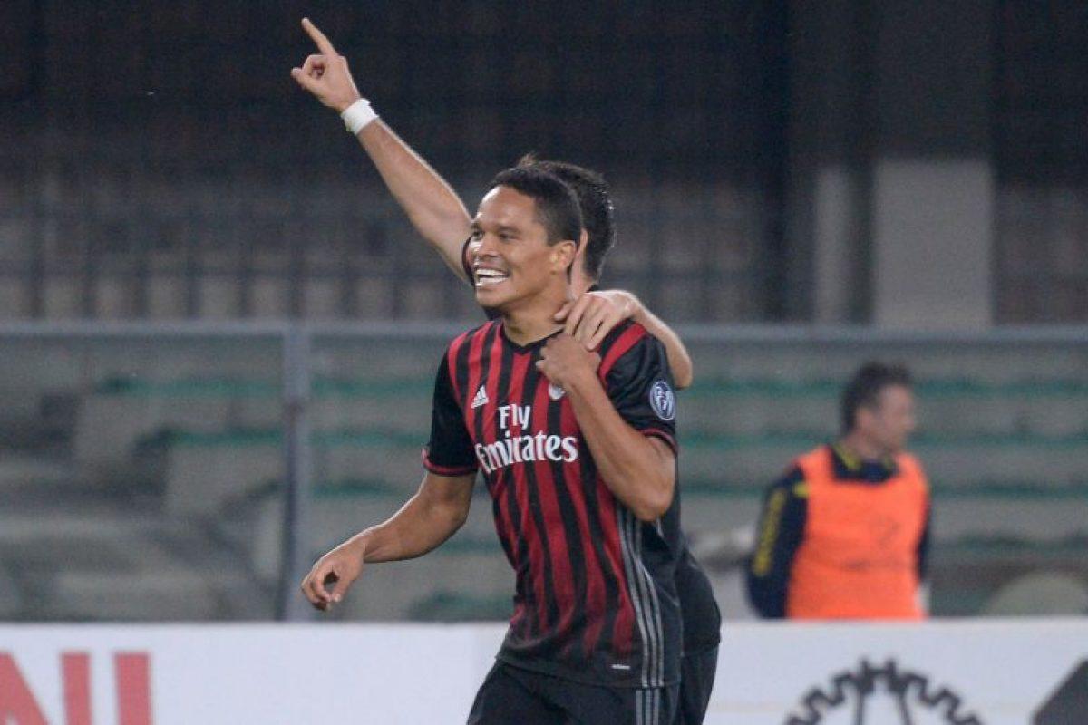 16.AC Milan-Serie A (200.000 camisetas vendidas – Adidas) Foto:Getty Images. Imagen Por: