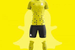 US Snapchat. Imagen Por: