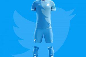 Twitter Athletic. Imagen Por:
