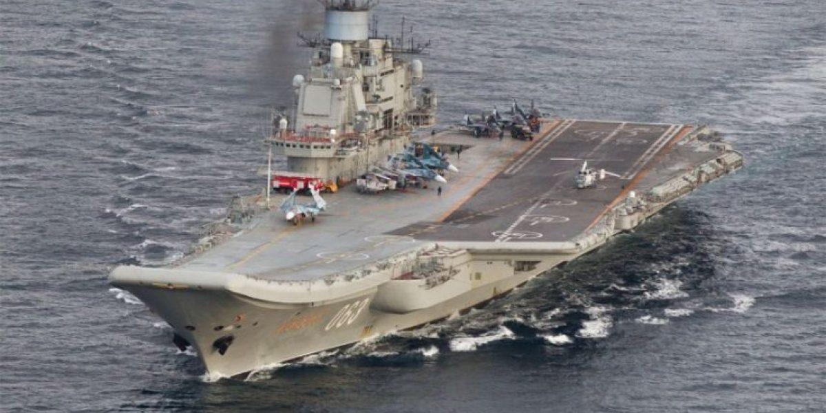 Tensión entre Reino Unido y Rusia: buques ingleses buscan interceptar a flota nuclear rusa