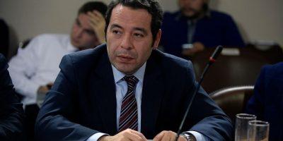 Director del Registro Civil declara ante la Fiscalía por error en el padrón electoral
