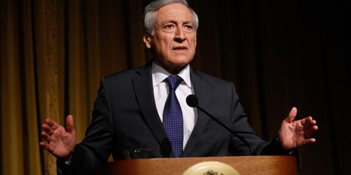 Canciller Muñoz acusa a aduana boliviana de cobrar sobreprecio a sus compatriotas