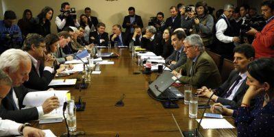 Comisión aprueba en general Ley corta por error en padrón electoral