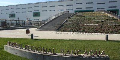 125 médicos del hospital de Rancagua anunciaron su renuncia