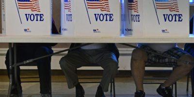 ¿Cómo funciona el complejo sistema electoral de Estados Unidos?