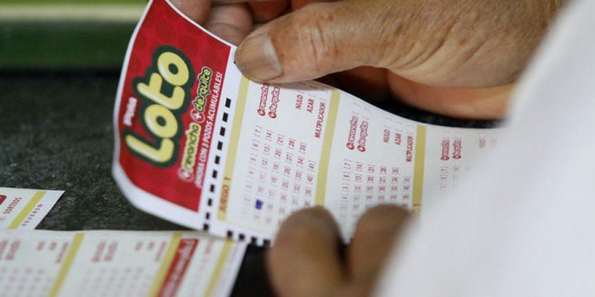 Millonario sorteo del Loto: estos son los 10 números más premiados en la historia del juego