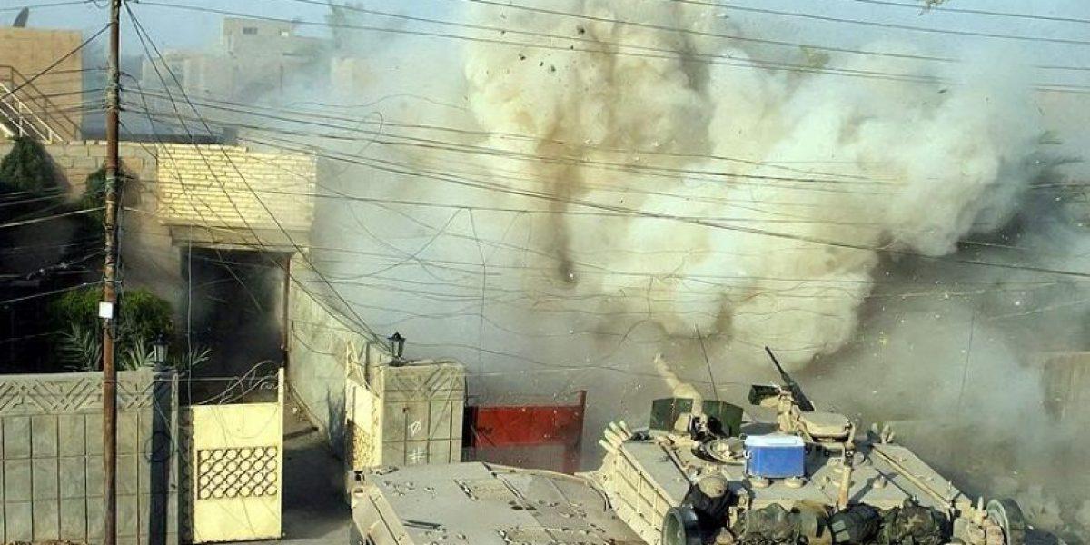 Ofensiva contra Mosul: las grandes batallas urbanas de los últimos 100 años