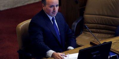 Jean Paul Luksic declara que ex ministro Insunza realizó informes semanales por siete años