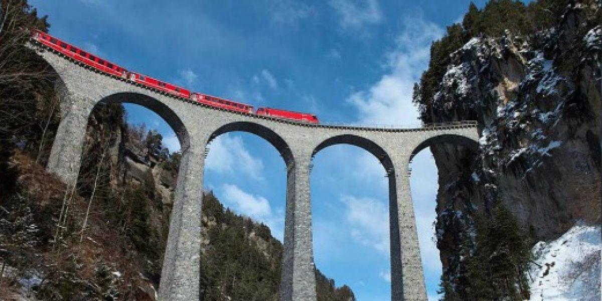 China prevé que 5.000 trenes circulen anualmente hasta Europa para 2020
