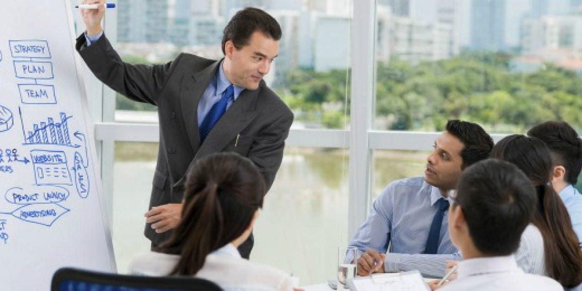 Trabajadores valoran más un jefe con buen trato a que sea creativo