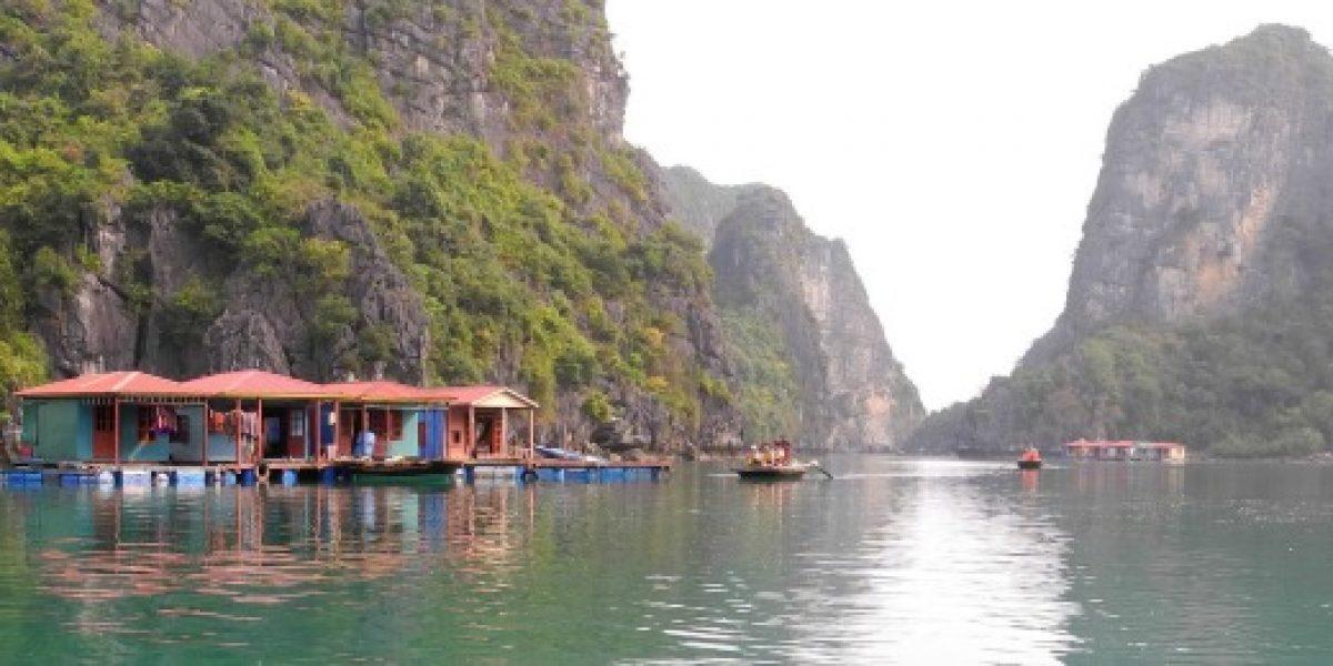 Turistas chilenos ya no necesitarán visa para entrar a Vietnam