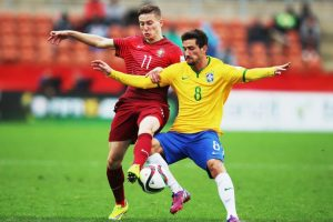 Gabriel Boschilia (Mónaco) Foto:Getty Images. Imagen Por: