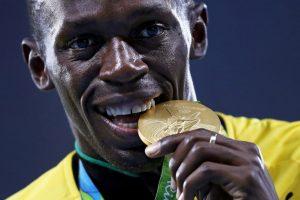 Usain Bolt dio la fecha de su retiro Foto:Getty Images. Imagen Por: